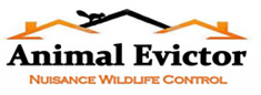 Animal Evictor Logo